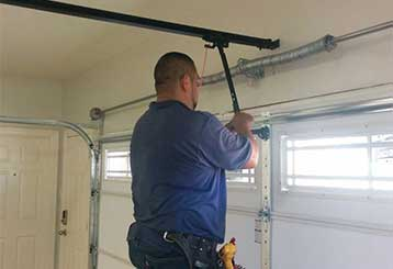 Garage Door Springs | Garage Door Repair Cupertino, CA
